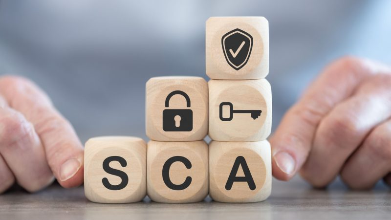 In September, the Strong Customer Authentication (SCA) requirements will come into force, adding an extra security step into checkout flows.