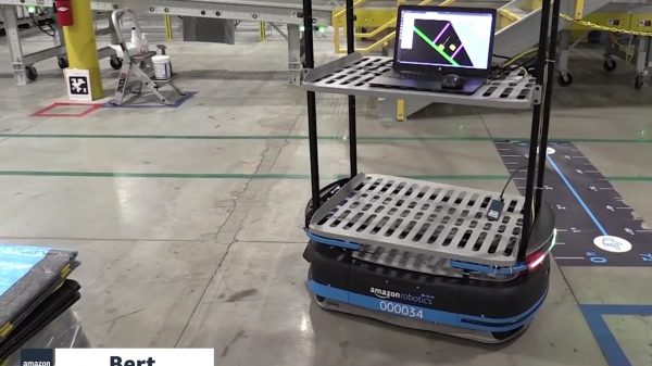 Amazon is set to launch four new warehouse robots aimed at minimising injuries just weeks after a damning report found workers got injured at far higher rates than other companies.