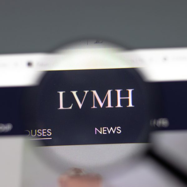 """LVMH has launched a new """"unprecedented and significant partnership"""" with Google Cloud as it seeks to create new cloud-based artificial intelligence (AI) solutions."""