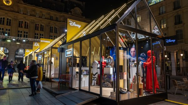 """Despite many observations and interpretations of the death of physical retail, pop-up stores have proven that customers still want to """"shop physically""""."""