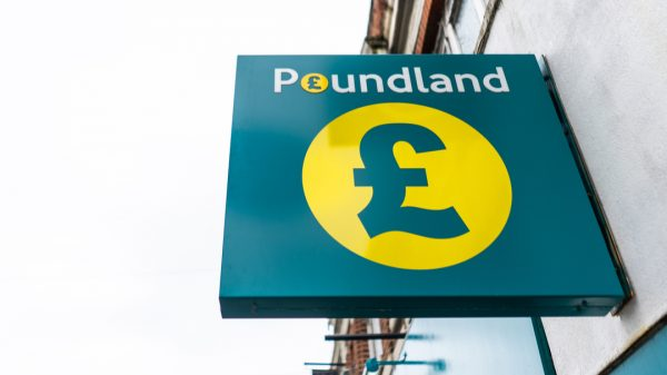 Poundland has officially launched its online service to the public offering more than 2500 products for home delivery.