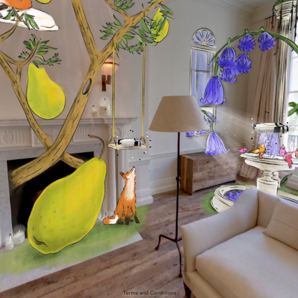 Jo Malone has expanded its virtual reality showroom for customers to browse limited edition collections and fragrances.