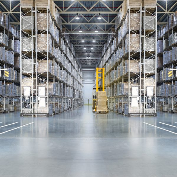 The online sales boost as a result of the pandemic has led to a nation-wide warehouse shortage in the UK according to real estate group CBRE.