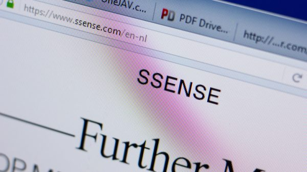 Sense has announced that Sequoia Capital China has taken a minority investment in the company, valuing them at over CA$5 billion ($4.1 billion).