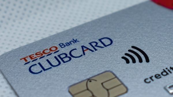 Tesco Bank are trialling a new prepaid debit card which will give shoppers double Clubcard points for three months.