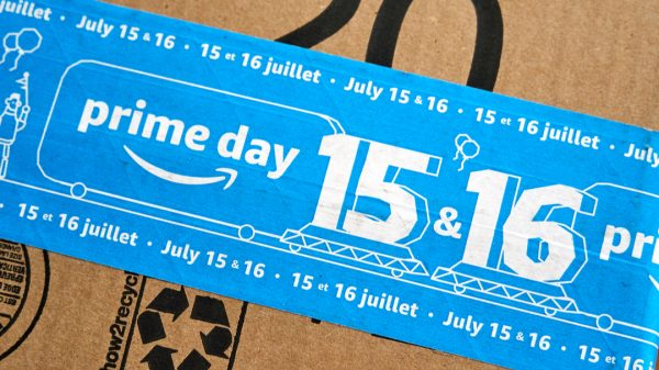 Amazon Prime Day sales matched analysts expectations by beating last year's Cyber Monday figures, seeing sales of over $11 billion according to Adobe Analytics.