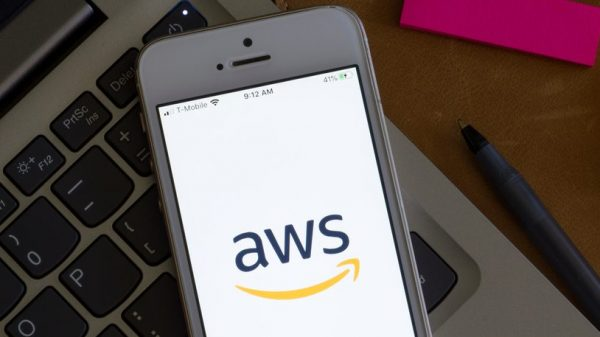 AWS acquires encrypted messaging service Wickr