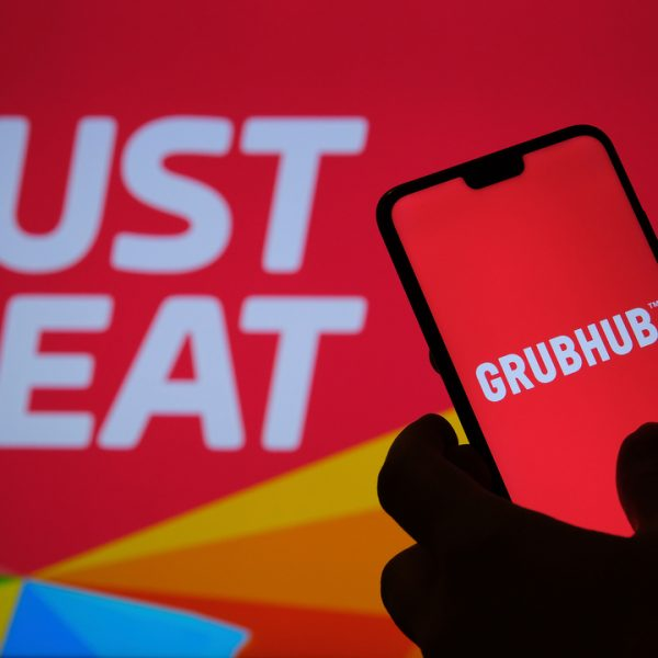 Just Eat Takeaway.com has completed its widely anticipated acquisition of US food delivery venture Grubhub for $7.3 billion.