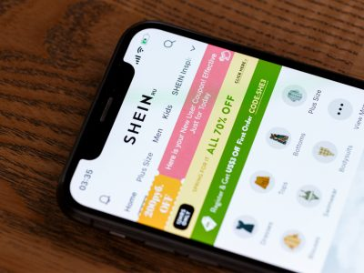 Shein (pronounced She-In) recently overtook Amazon to become the most downloaded shopping app in the US and it doesn't look like its going to slow down anytime soon.