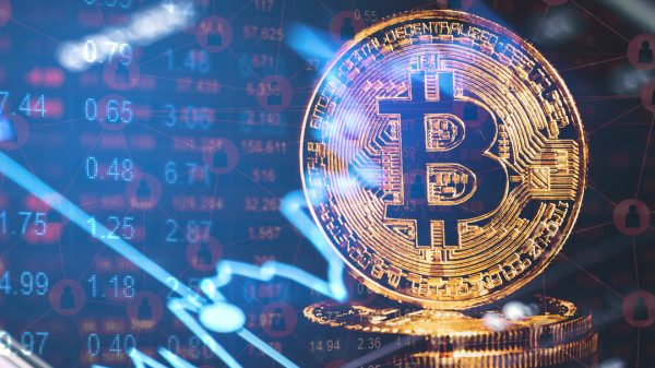 Cryptocurrencies could threaten to upset financial stability if they encourage swathes of households to pull of out utilising deposits from commercial banks, according to the Bank of England.