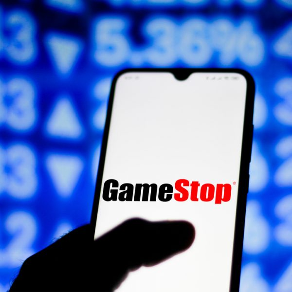 Gamestop shares dropped 27 per cent on Thursday after it announced the US Securities and Exchange Commission (SEC) was investigating the video game retailer's trading activity.