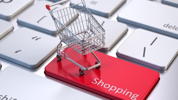 Barclaycard Payment has released figures showing that 69 per cent of 18-24 year old shoppers are abandoning baskets worth up to £6.5 billion.