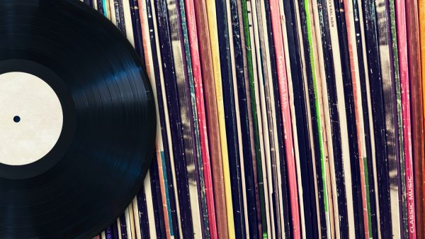 """Amazon has dipped its toes into another subscription venture after launching """"Vinyl of the Month Club"""", where consumers are delivered handpicked """"golden era"""" records straight to their doors."""