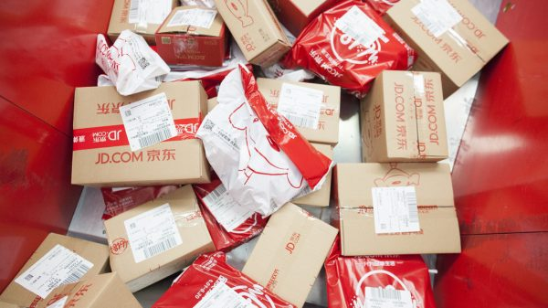 """China's annual """"618"""" online shopping festival has been a major success for ecommerce brands up and down the nation, seeing numbers smash previous years'."""