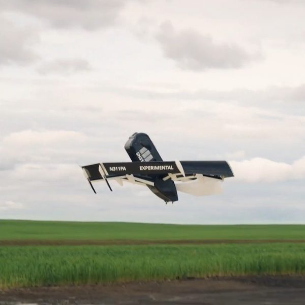 Amazon Air Drone_SS