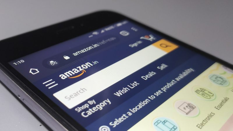 Amazon's 'buy now, pay later' service has amassed 2 million users in India leading to speculation its could be rolled out to other markets.