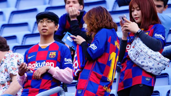 H&M has been dumped by FC Barcelona as its official sponsor over fears the retailer's ongoing state-backed boycott in China would hurt sales.