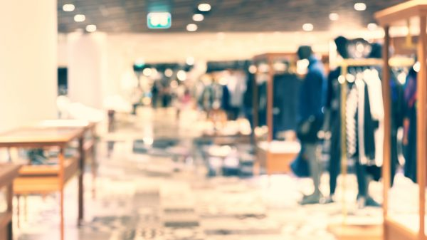 Physical store sales could still account for nearly three quarters of retail sales by 2024, despite ecommerce's staggering rise to prominence.