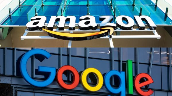 Amazon has been cited as a victim in a landmark antitrust case against Google, despite it being one of the few companies larger than the search giant.
