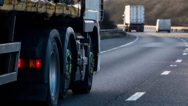 The government has extended the legal limit to the number of hours heavy goods vehicles (HGV) drivers can work as the crisis begins to impact supermarket shelves.