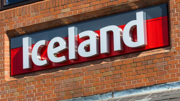 """Iceland says it has become the first UK supermarket to be forced to close stores because of the so called """"pingdemic"""" staff shortage crisis."""