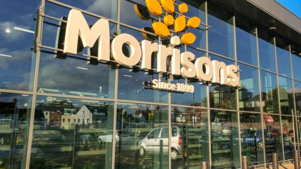 Morrisons has become the latest major supermarket to go cashierless as the trend pioneered by Amazon looks set to sweep the UK.