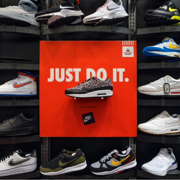 Nike could soon run out of trainers as two of its major suppliers halt production entirely due to a spike in Covid-19 cases.