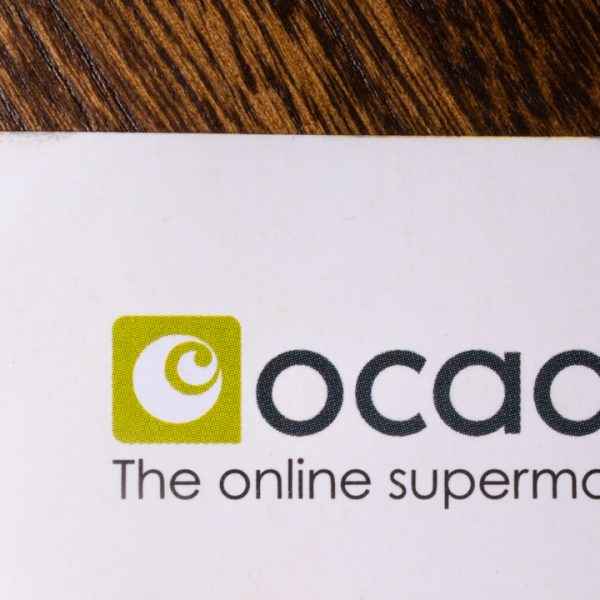 """Ocado is still plagued by capacity issues and """"can't serve a lot of Marks & Spencer customers"""" according to its chairman Archie Norman."""
