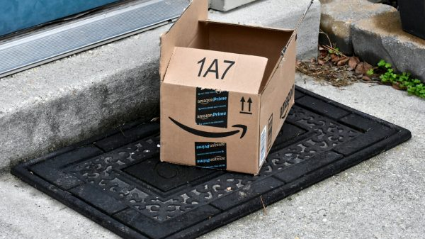 Delivery companies could soon be fined for losing your online purchases as a leading charity calls for a major overhaul of the sector.