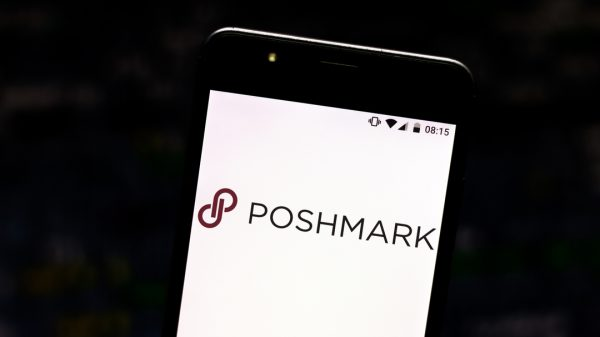 """Poshmark's chief executive say the fashion market is undergoing """"real change"""" as consumer prepare for the post-pandemic world."""