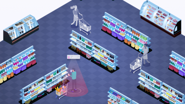 Shopic, an AI powered smart shopping cart solution has raised $10 million in equity funding as it seeks to become a leader in the space.