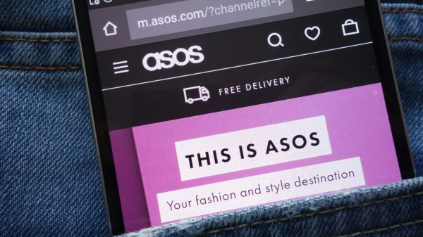 Asos has revealed it has lowered its carbon emissions per order by 21 per cent in its latest carbon report.