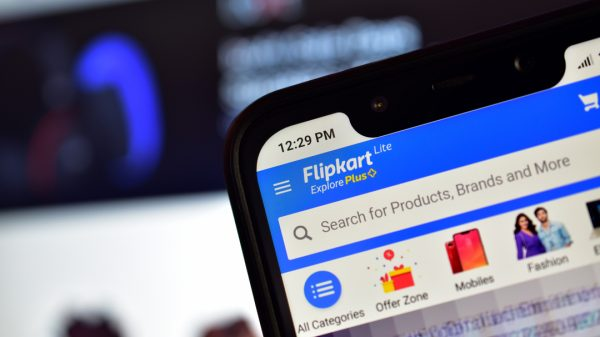 Flipkart has raised a further $3.6 billion as its climbs towards a $40 billion valuation while it seeks to overthrow Amazon as India's leading ecommerce platform.