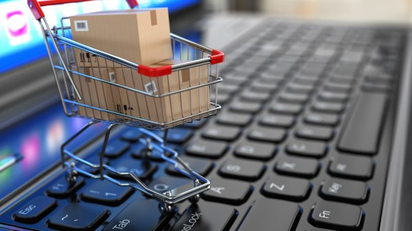 Ecommerce sales prevented a collapse in household spend in the first quarter of 2021 according to logistics expert ParcelHero.