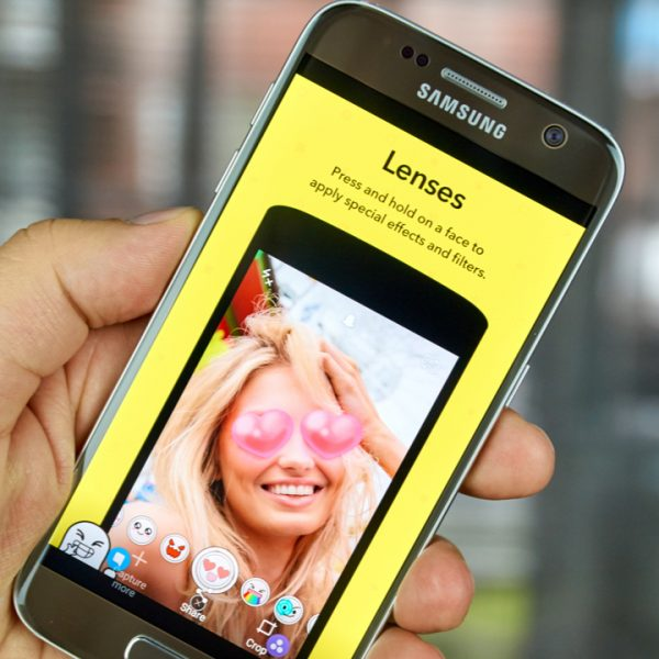 """Snap has announced it is partnering with ecommerce platform Verishop to offer in-app shopping on its photo-sharing platform as """"social commerce"""" gathers pace."""