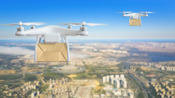 Zipline, the world's biggest drone delivery company operating at large-scale, has doubled in valuation to $2.75 billion.