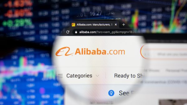 Alibaba's shares have hit all-time lows on the Hong Kong stock exchange as the Chinese government continues its relentless crack down on tech giants.