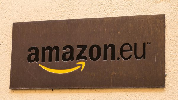 Amazon is being slapped with the largest ever fine given by the European Union's privacy watchdog for violating data protection rules.