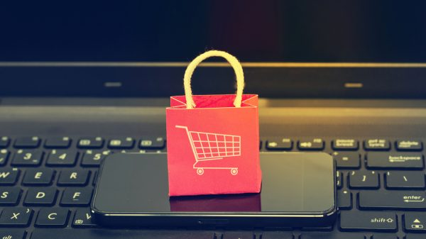 """Online sales were the """"one saving grace to retailers"""" last month as retail sales fell sharply taking analysts by surprise."""