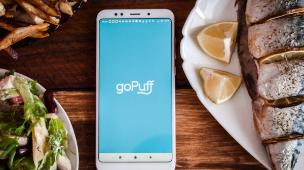 GoPuff has slashed the pay of its drivers just weeks after securing $1 billion in investments, sparking fresh scrutiny of the gig-economy sector.