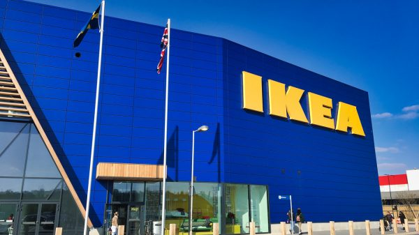"""Ikea is offering every British home £35 of free green energy in a drive to encourage """"our customers switch to green energy suppliers""""."""