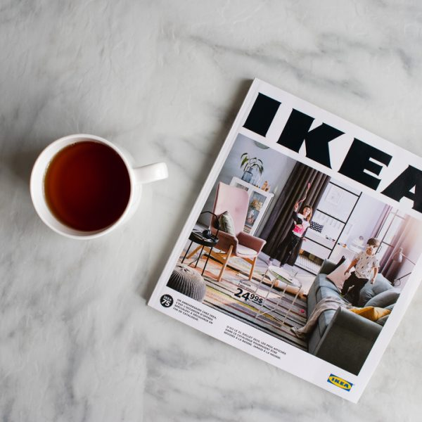 """Ikea has launched a new """"next gen"""" experiential store offering smartphone scan-and-go technology, interactive design hubs and a host of events."""