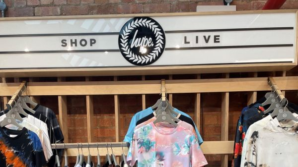 """Just Hype is set to launch on TikTok's new in-app shopping service in what it calls a """"massive opportunity"""" to reach younger shoppers."""