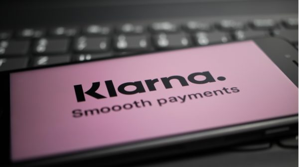 """Klarna's saw losses skyrocket throughout what it called a """"record second quarter"""" as its expanded rapidly across the US in preparation for an expected IPO."""