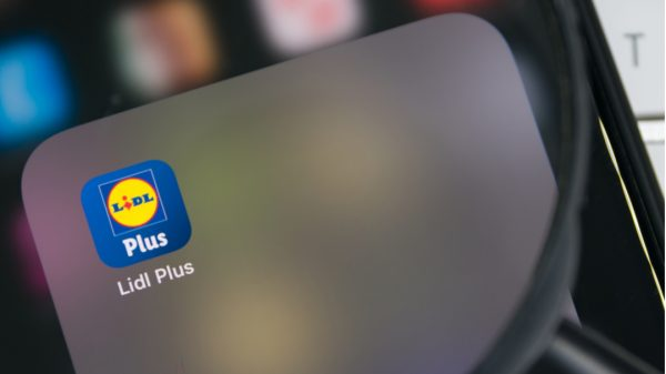 Lidl is set to launch new scan-as-you-shop technology allowing customers to scan and pay for items using their smartphones.