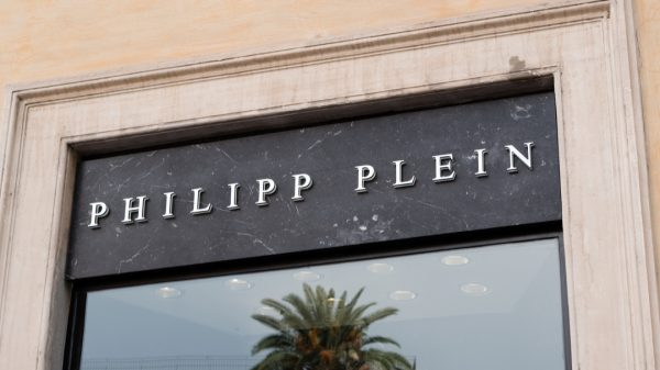 Philipp Plein has become the first major fashion brand to begin accepting cryptocurrency as it partners with Coinify.