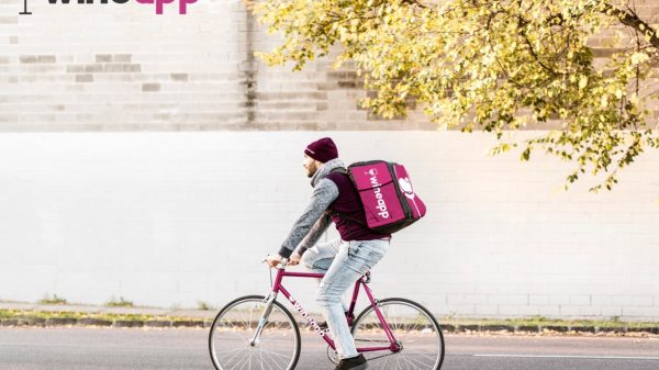 Wineapp, the UK's largest on-demand fine wine delivery app has expanded its 20 minute service beyond London to other major cities in the UK and Europe.