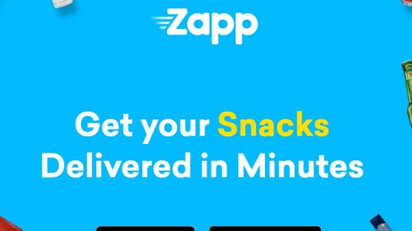 Zapp is set to offer an on-site click & collect service at London music festival All Points East next week, offering a curated selection of items including suncream and ponchos.