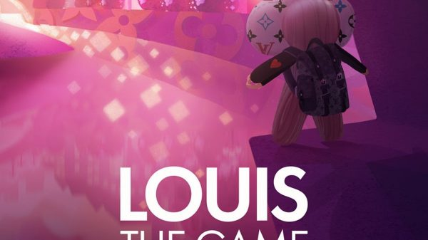 Louis Vuitton's pioneering new video game 'Louis the Game' will begin awarding players NFTs (non-fungible tokens) tomorrow.