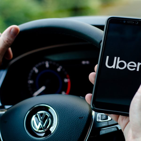 Uber is meeting with its trade union for the first time since it signed its landmark deal to protect the rights of its workers.